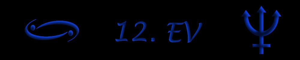 onikinci 12. EV neptün burçlar yönetici gezegen evler özellikleri yıldız haritası ümit çilingiroğlu koç boğa ikizler yengeç aslan başak terazi akrep yay oğlak kova balık