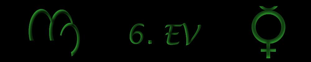 altıncı 6. EV merkür burçlar yönetici gezegen evler özellikleri yıldız haritası ümit çilingiroğlu koç boğa ikizler yengeç aslan başak terazi akrep yay oğlak kova balık