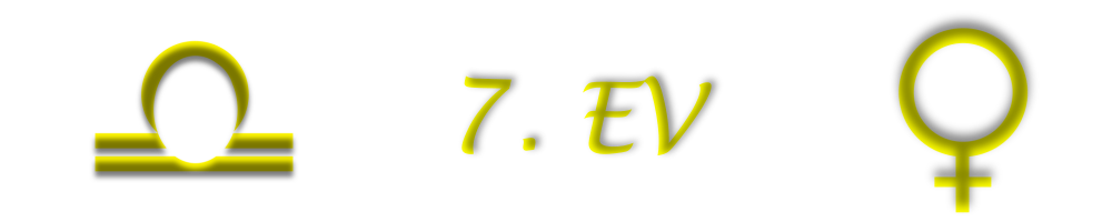 yedinci 7. EV venüs burçlar yönetici gezegen evler özellikleri yıldız haritası ümit çilingiroğlu koç boğa ikizler yengeç aslan başak terazi akrep yay oğlak kova balık