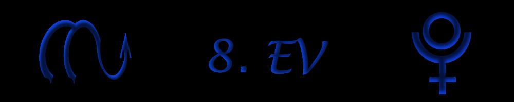 sekizinci 8. EV plüton burçlar yönetici gezegen evler özellikleri yıldız haritası ümit çilingiroğlu koç boğa ikizler yengeç aslan başak terazi akrep yay oğlak kova balık